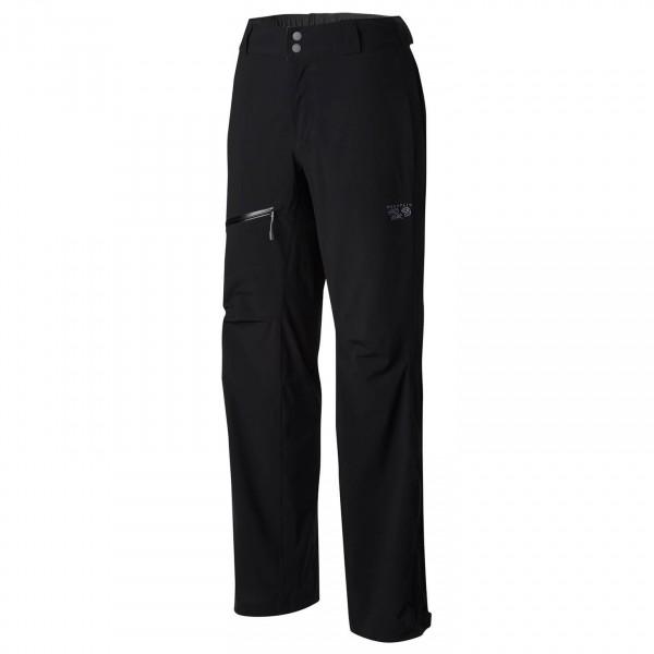 Mountain Hardwear - Women's Stretch Ozonic Pant - Pantalones impermeables