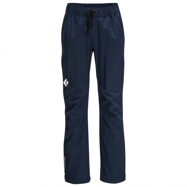 Black Diamond - Women's Liquid Point Pants - Hardshellhose