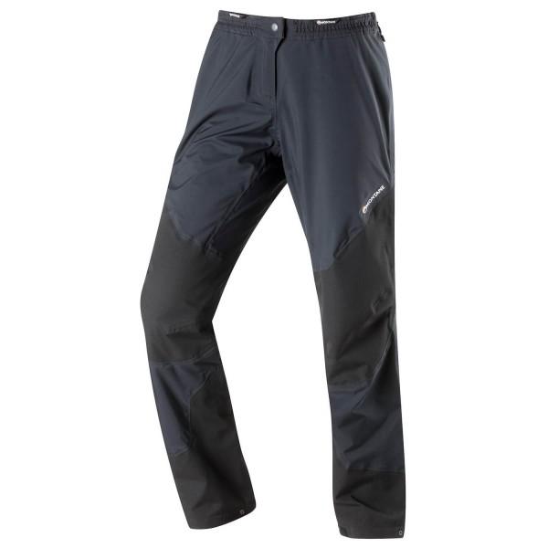 Montane - Women's Astro Ascent Trousers - Hardshellbroek