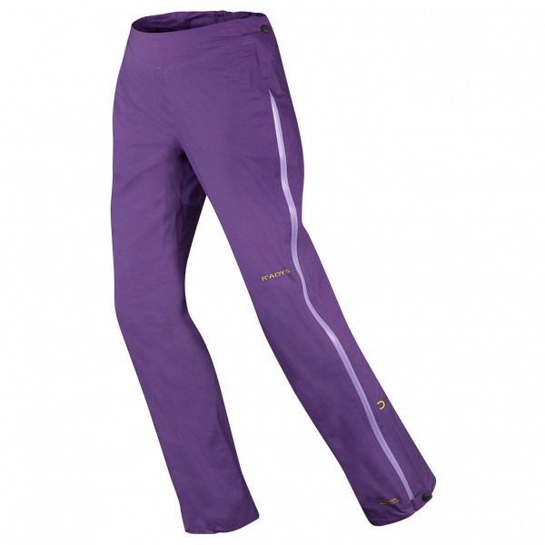 R'adys - Women's R2W X-Light Tech Pants - Hardshellhousut
