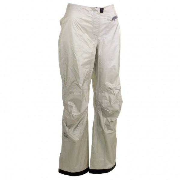 66 North - Women's Skalafell Pants - Hardshellbroek