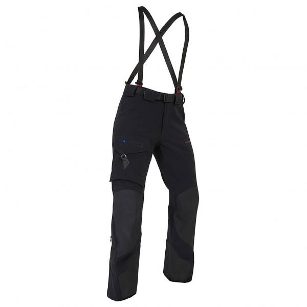 Klättermusen - Women's Njord Pants - Hardshell pants