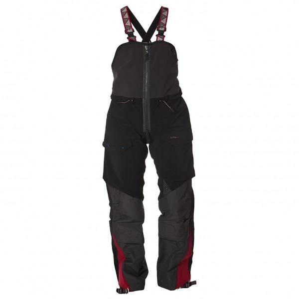 Klättermusen - Women's Freke Salopette - Hardshell pants