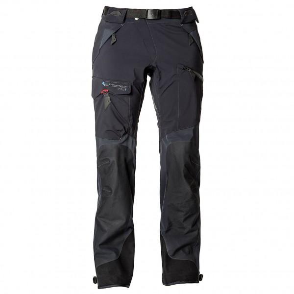 Klättermusen - Women's Durin Pants - Hardshellhousut