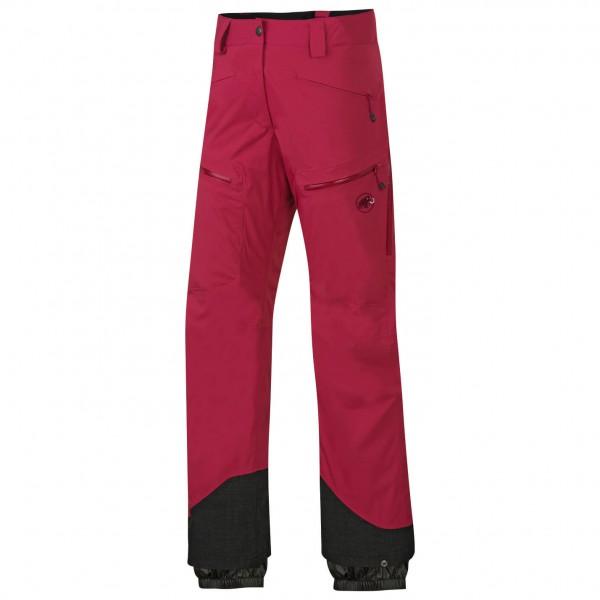Mammut - Women's Luina HS Pants - Ski pant