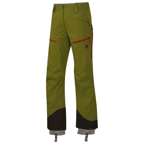 Mammut - Women's Luina HS Pants - Skidbyxa
