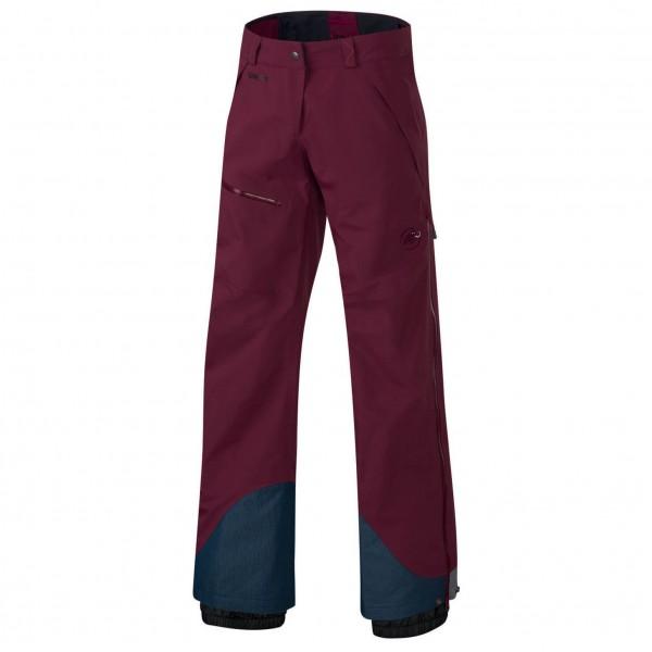 Mammut - Women's Pischa HS Pants - Skibroek