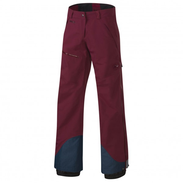 Mammut - Women's Pischa HS Pants - Skihose
