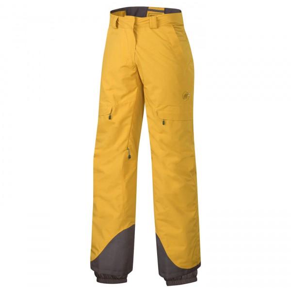 Mammut - Women's Robella HS Pants - Ski pant