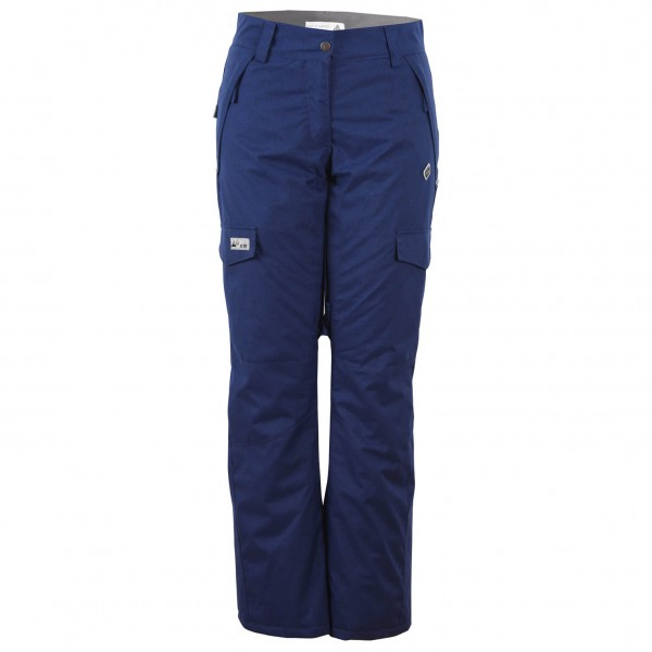 2117 of Sweden - Women's Light Padded Ski Pant Slugga