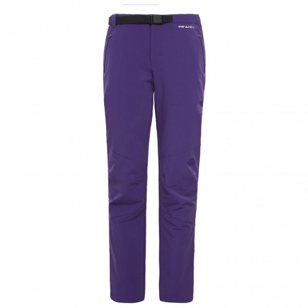 The North Face - Women's Diablo Pant - Winterbroek