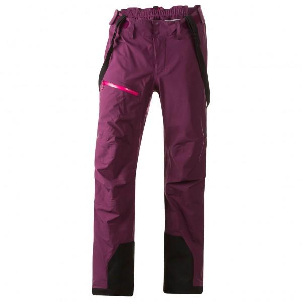 Bergans - Women's Storen Pant - Retkeilyhousut