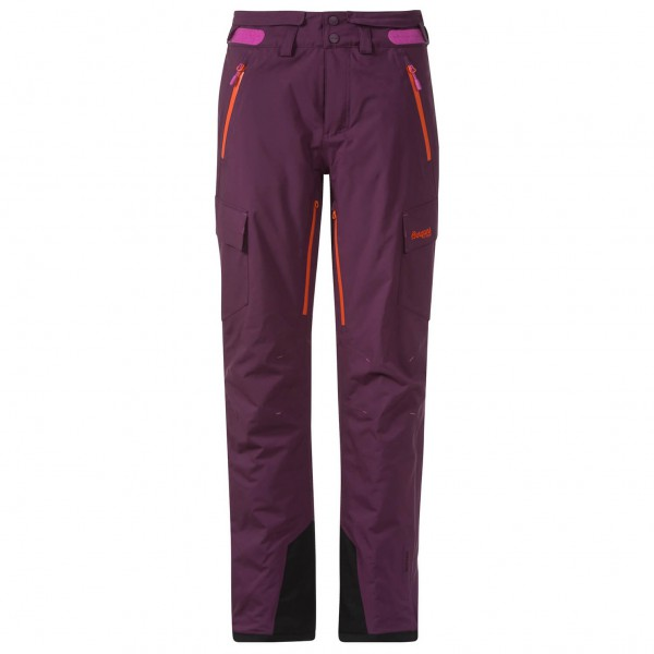 Bergans - Women's Sirdal Insulated Pant - Ski pant