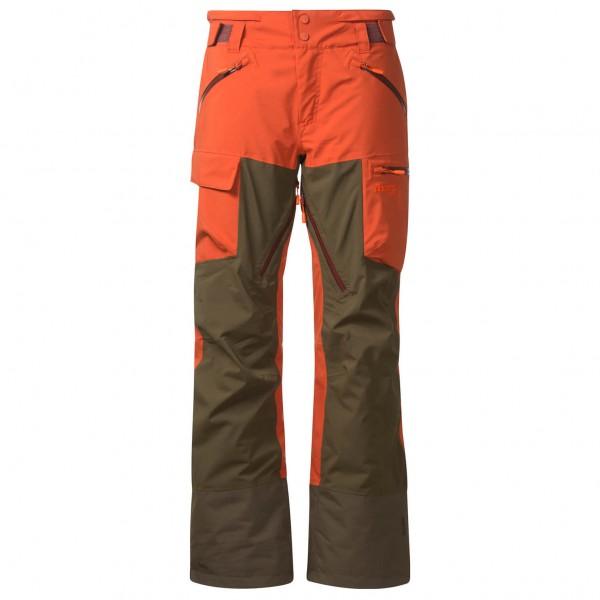 Bergans - Women's Hafslo Pant - Ski trousers