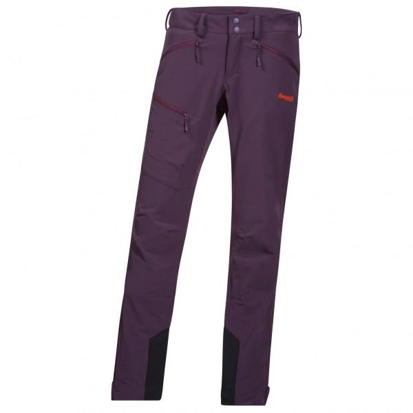 Bergans - Women's Okla Pant - Pantaloni da escursionismo