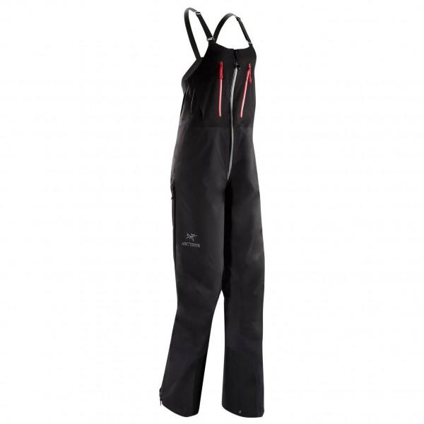 Arc'teryx - Women's Alpha Sv Bibs - Hardshell pants