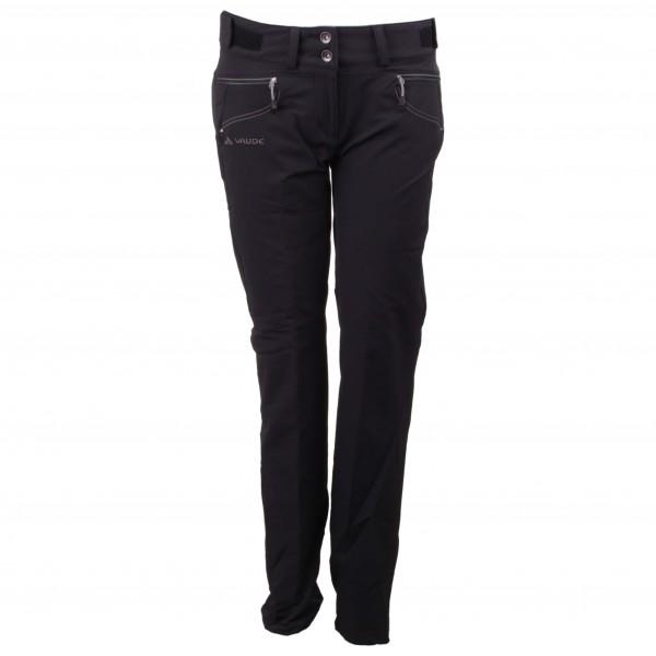 Vaude - Women's Altiplano Pants - Pantalon coupe-vent