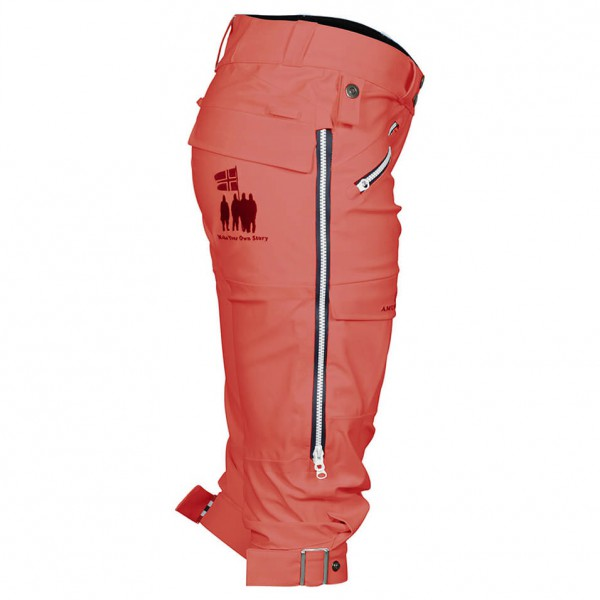 Amundsen - Women's Amundsen Peak Pants - Skibroek