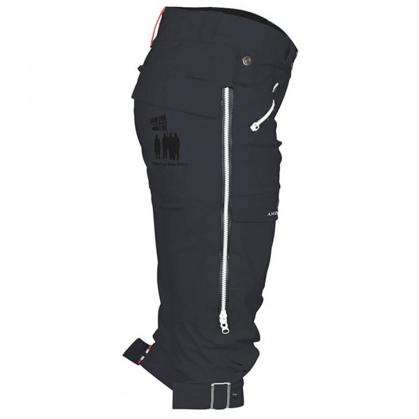 Amundsen Sports - Women's Amundsen Peak Pants - Skibroek