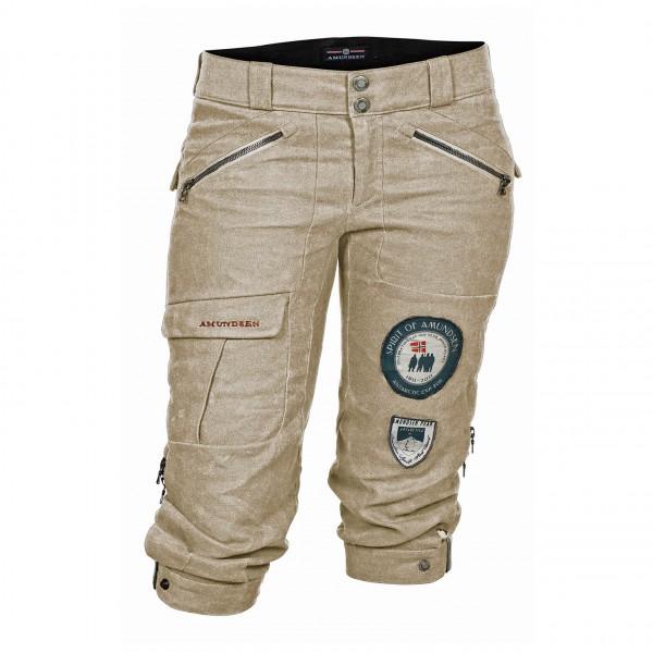 Amundsen - Women's Heroes Pants - Retkeilyhousut