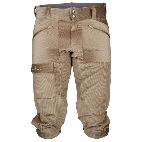 Amundsen - Women's Concord Pants - Pantalon de randonnée