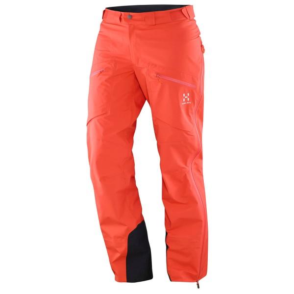 Haglöfs - Women's Rando Shell Pant - Pantalon de ski