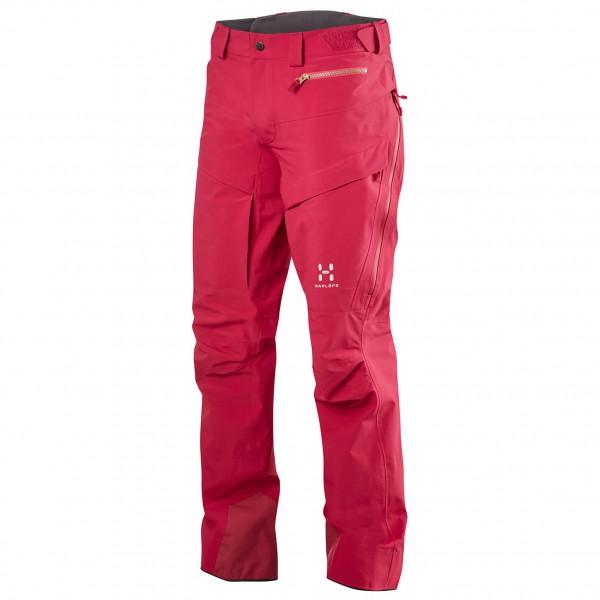 Haglöfs - Women's Skade Pant - Hiihto- ja lasketteluhousut