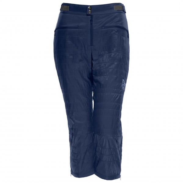 Norrøna - Women's Lyngen Alpha100 3/4 Pants - Kunstfaserhose
