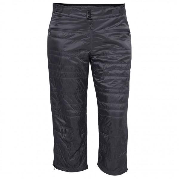 Norrøna - Women's Lyngen Alpha100 3/4 Pants - Tekokuituhousut