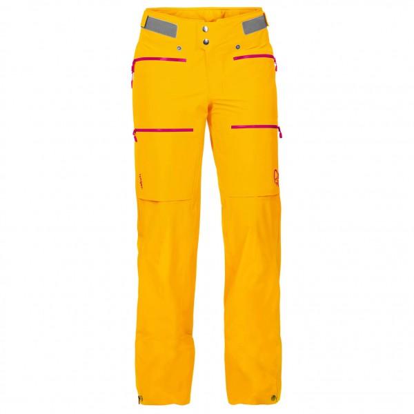 Norrøna - Women's Lyngen Driflex3 Pants - Mountaineering trousers