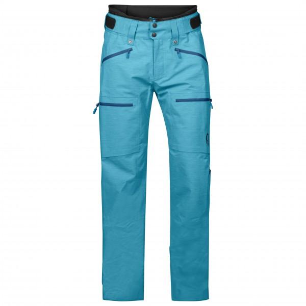 Norrøna - Women's Röldal Gore-Tex Pants - Pantalon de ski