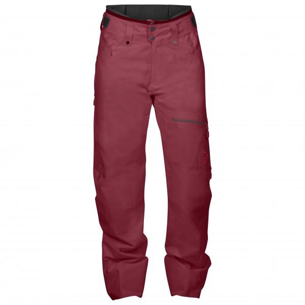 Norrøna - Women's Röldal Gore-Tex Primaloft Pants - Ski pant
