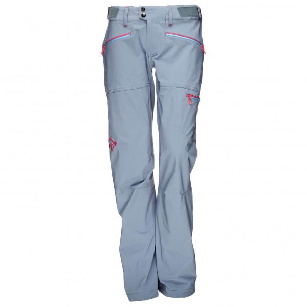 Norrøna - Women's Falketind Flex1 Pants - Touring pants