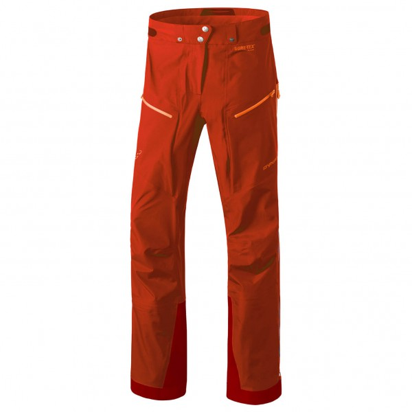 Dynafit - Women's The Beast GTX Pant - Skibroek