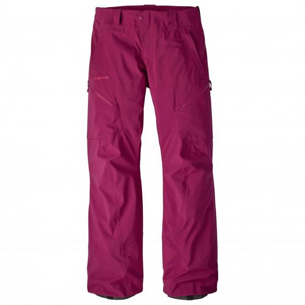 Patagonia - Women's Untracked Pants - Hiihto- ja lasketteluhousut