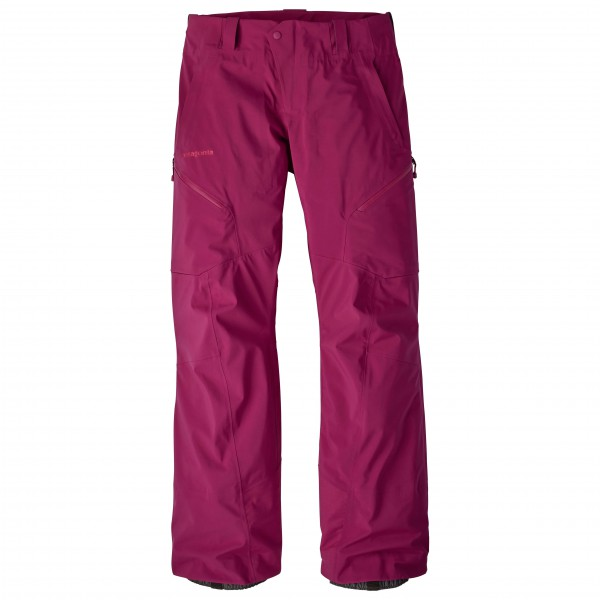 Patagonia - Women's Untracked Pants - Ski trousers