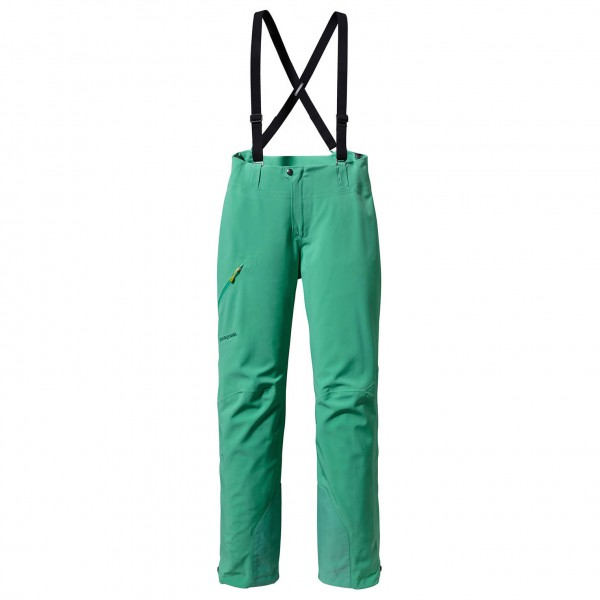 Patagonia - Women's Kniferidge Pants - Retkeilyhousut