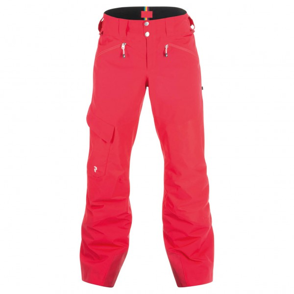 Peak Performance - Women's Dyedron Pant - Skibroek