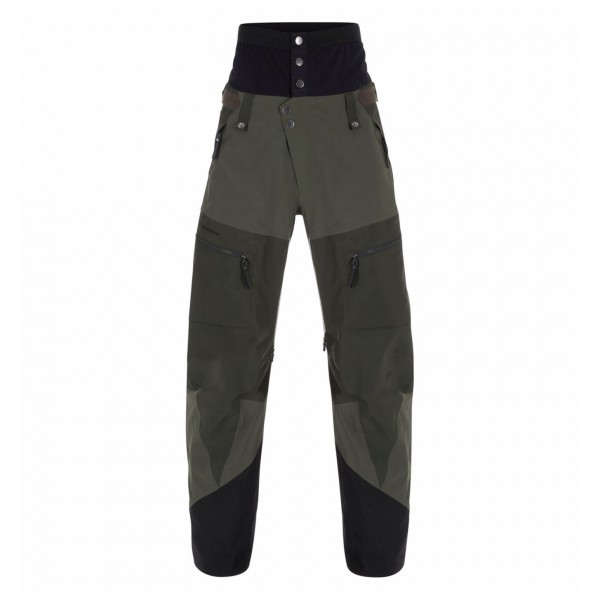 Peak Performance - Women's Heli Vertical Pant - Skibroek