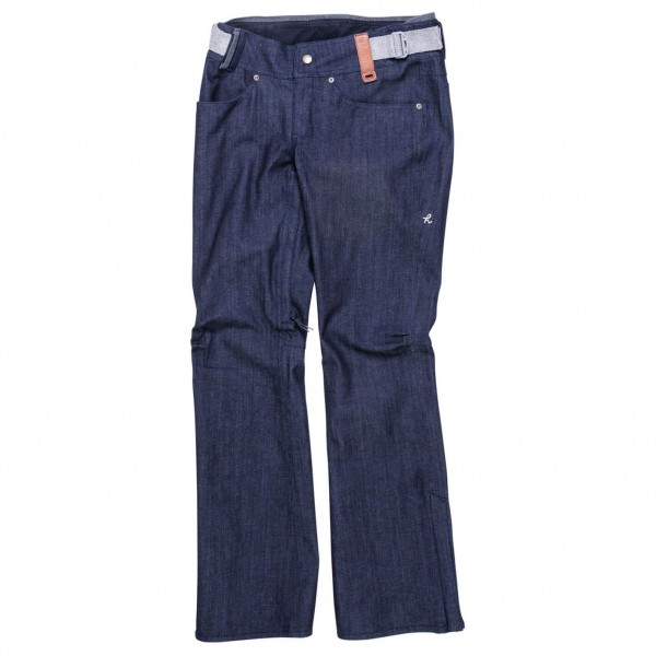 Holden - Women's Denim Pant - Skibroek