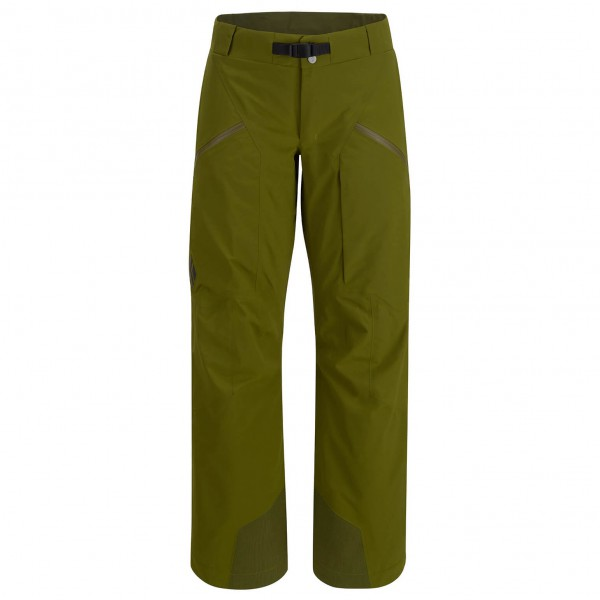 Black Diamond - Women's Zone Pants - Pantalon de ski