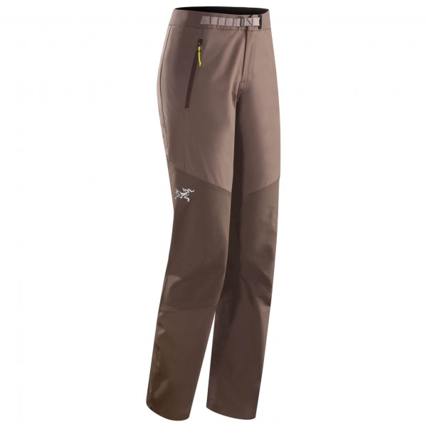 Arc'teryx - Women's Gamma Rock Pant - Tourbroek