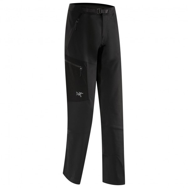 Arc'teryx - Women's Psiphon AR Pants - Mountaineering trousers
