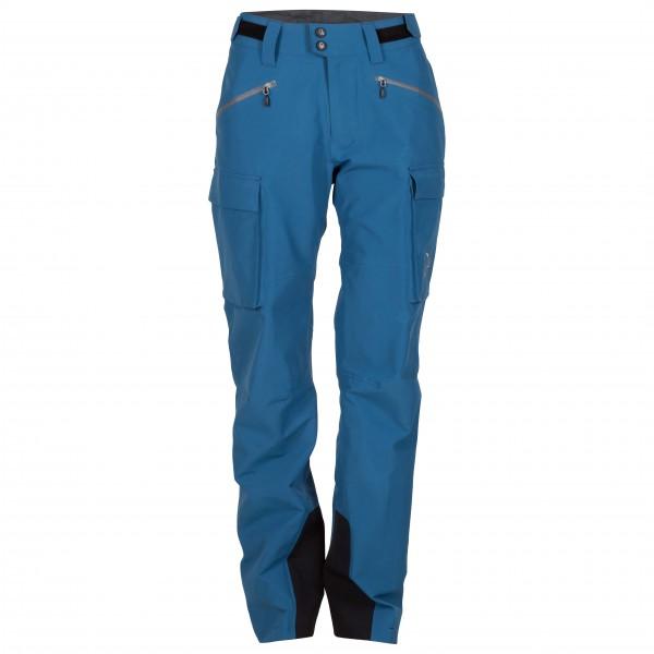 Norrøna - Women's Svalbard Gore-Tex Pants - Hardshellhousut