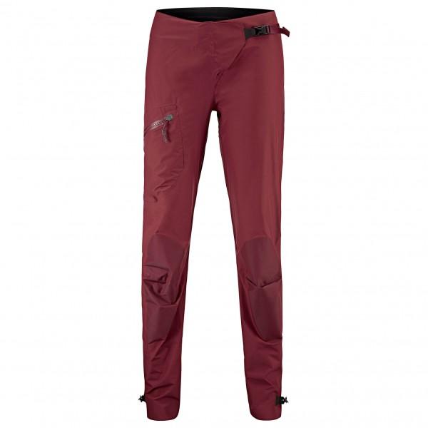 Klättermusen - Women's Rind Pants - Hardshellhousut