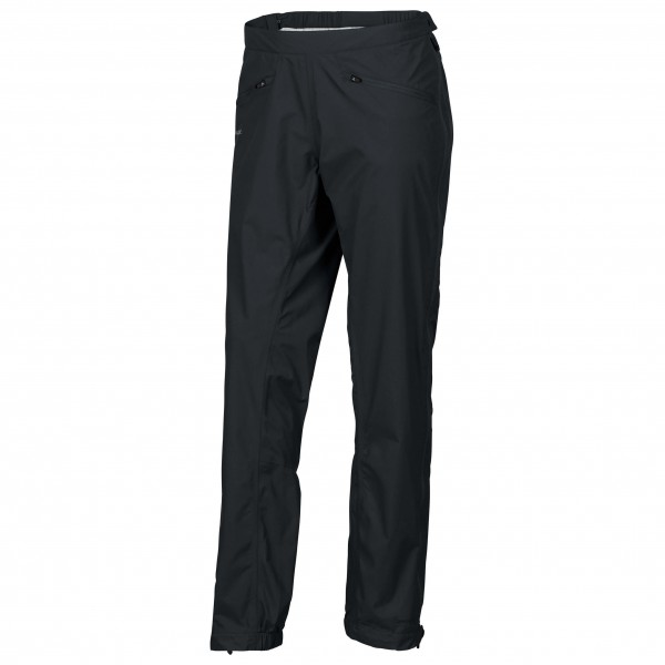 Vaude - Women's Lierne Full-Zip Pants - Hardshellbroek