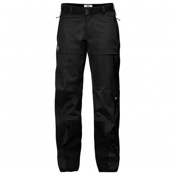 Fjällräven - Women's Keb Eco-Shell Trousers - Pantalon hards