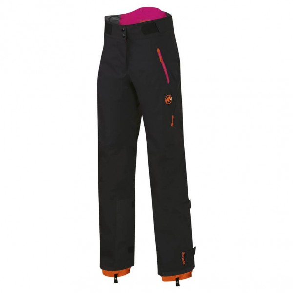 Mammut - Women's Mittellegi Pro HS Pants - Hardshell pants