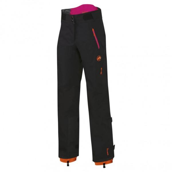 Mammut - Women's Mittellegi Pro HS Pants - Hardshellhousut