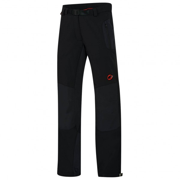 Mammut - Women's Courmayeur Advanced Pants - Softshellhose